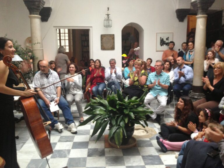 Bach Y Azquinezer