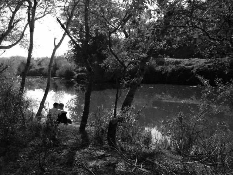 El Río Olvidado…