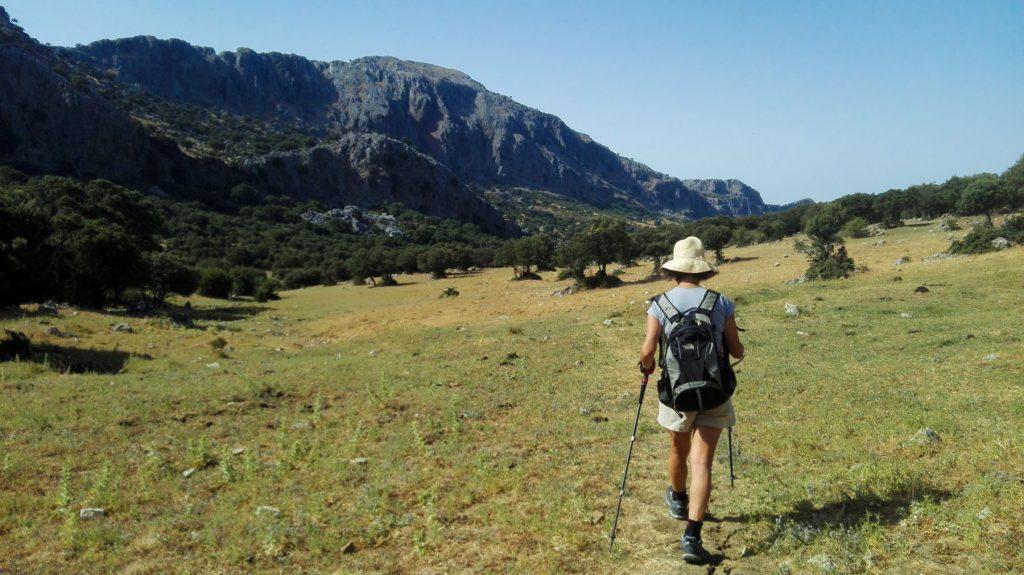 Paseando Por El Valle Del Caíllo